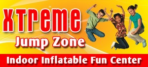 Xtreme Jump Zone 